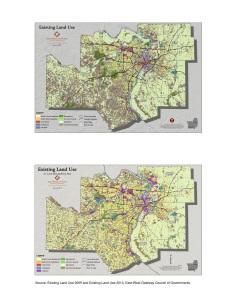 STL Land Use 2001-2009