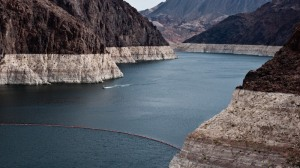 Figure 10. Lake Mead. Source: NASA.
