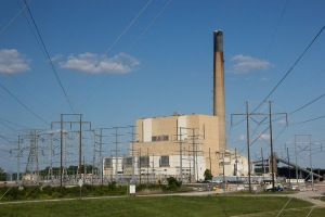 Figure 7. The Rush Island Energy Center. Photo by John May.