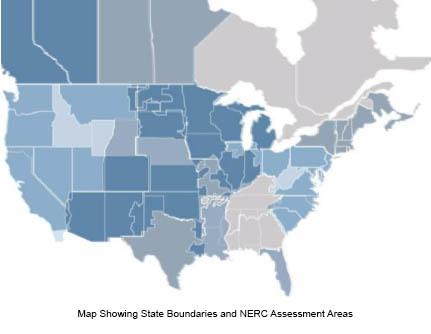 MoGreenStats Missouri s environmental statistics Page 3